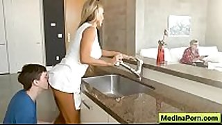 Banging hawt milf free video-01