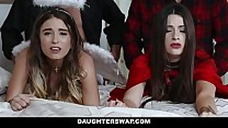 Daughterswap lacey channing and pamela morrison...