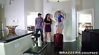 Brazzers - pornstars like it big - (melissa may...