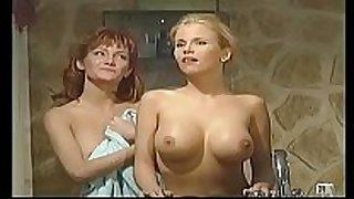 Gina wild part i - full video scene