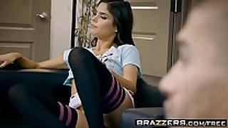 Brazzers - teenies like it big - stepbrotherly l...