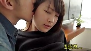 Asian hottie enjoying sex debut. hd full at: htt...