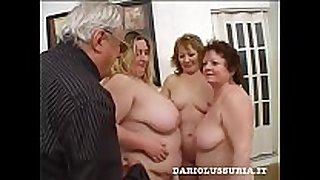 Porn casting of dario lussuria vol. 8