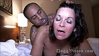 50 year old swinger wife gilf makes a porn clip scene