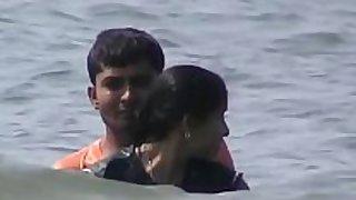 Goa baths romance