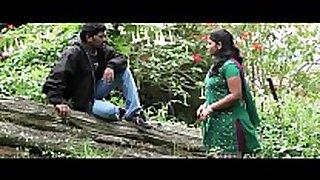 Mallu aunty romance with chap friend non stop ...