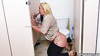 Nina kayy in the recent magnificence hole on bangbros (gh...