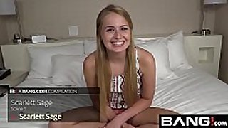 Bang real legal age teenagers amateurs in first porn