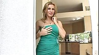 Hot aunt seducing nephew - greater quantity movies on www.a...