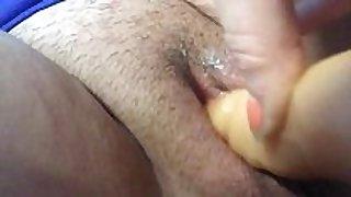 Warning greatly horny cheating slutwife oozing wet play