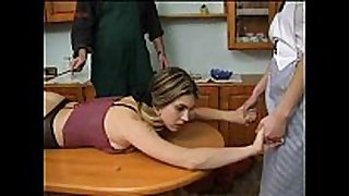 Pain4fem p4f02 full video - idle maids