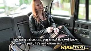 Fake taxi favourable cabby gets big natural milk cans