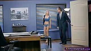 Blonde schoolgirl with big pointer sisters hitchhiking and...