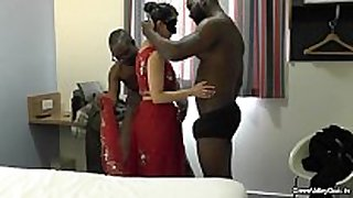 Indian punjabi white BBC slut hotel bbc meet - part 1 - g...