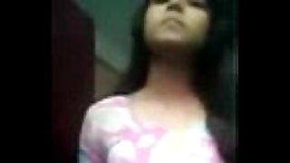 Chennai legal age teenager geetha recording striping fingerin...