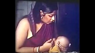 Desi bhabhi milk feeding movie scene scene