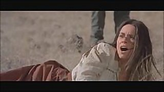 Forced sex scenes from regular episodes western s...