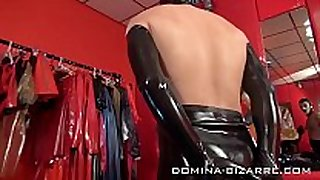 Lady mercedes - extreme transformation part 1 -...