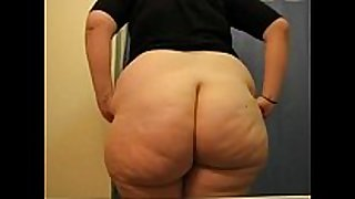 Beautiful big butt