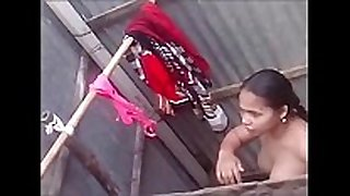 Bangladeshi-young-girls-gosol-video-2016