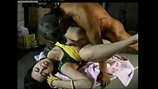 Movies - japanese soldier BBC slut bdsm sex xxx porno