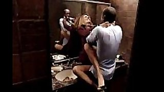 Dawn olivieri sexy coercive sex scene in house of ...