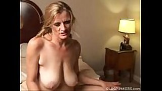 Slutty older trailer trash cant live out of to fuck -- vi...