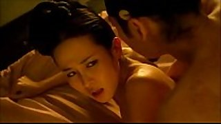 Jo yeo-jeong make love with her king