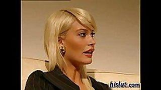 Brigitta gazoo got nailed