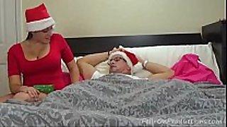Aunt non-professional christmas gift - www.lesbianvidsfr...