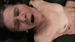 Very old granny lesbian sex - grandmas laura an...