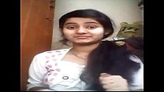 Indian love priceless concupiscent Married slut