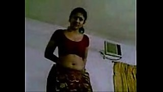 Bangladeshi amateur married couple