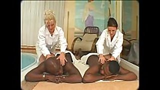 Black anal machine 4 [channel 69]