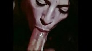 Vintage cum in mouth compilation