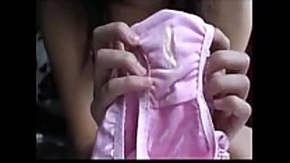 Dirty panties & squirt part 5