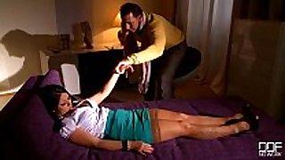 Klaudia sexy therapy thru her rear 637hotd1 360 ...