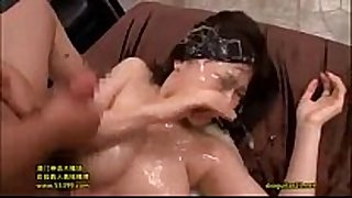 Biggest cumshots ever