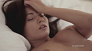 Michaela isizzu intimate climax