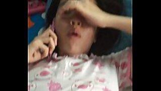 Thai legal age teenager amateur