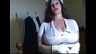 Nurse large love muffins hand relief