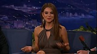 Maria menounos drilled hard after interview dream