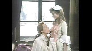 Secrets of love: 3 rakish tales (part two of 3)