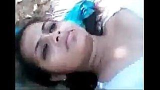 Orissa gf screwed by boyfriend in forest with audio
