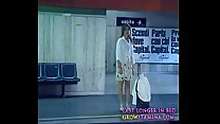 001 ultimo metro - sweetheart stripping at educate sta...