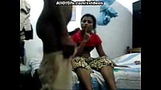 Blowjob and fuck indian gf