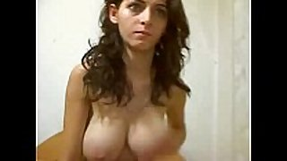 Hot blow-job from large scones camgirl hottalicia