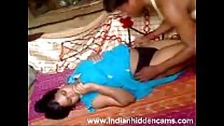 Indian sex pair from bihar hardcore homemade ...