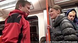 Casual legal age teenager sex - from a ride to hawt sex zena l...
