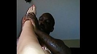 Massage oil shiny booty bryant woodlawn and brit...